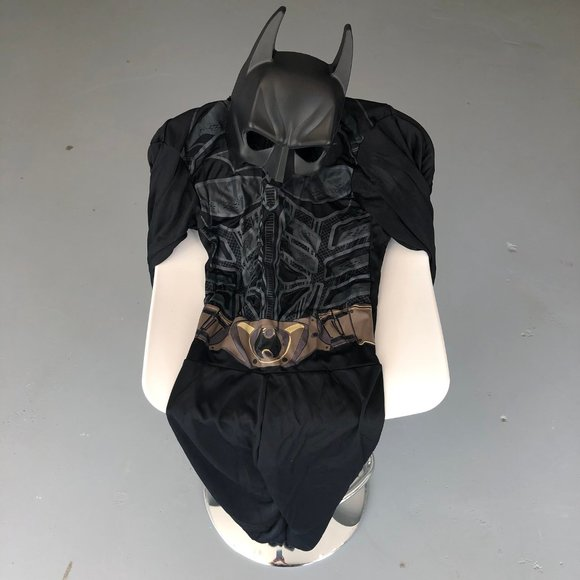 Rubie's Other - Never Worn Batman Costume From Rubies One Size